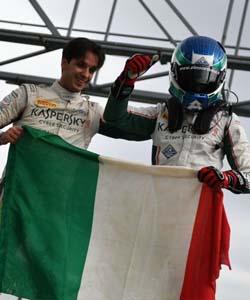 Riccardo Agostini - 0