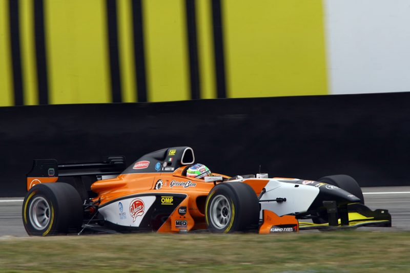 Auto GP - 2013