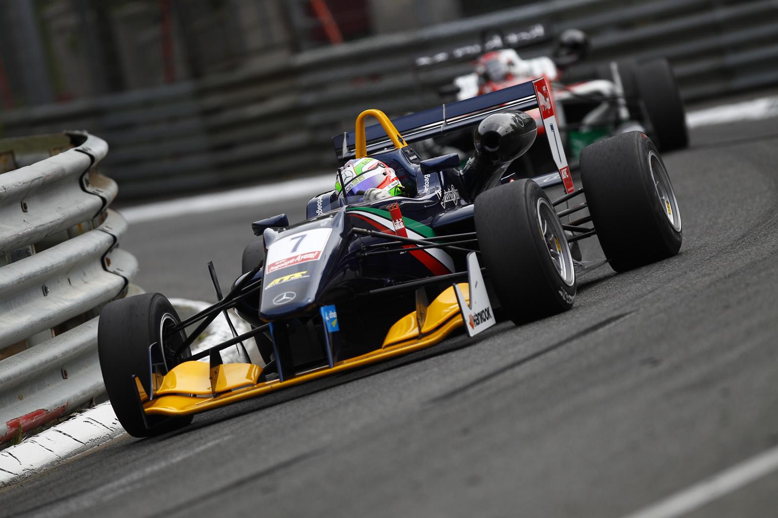 FIA F3 - 2014