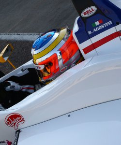Riccardo Agostini - 13