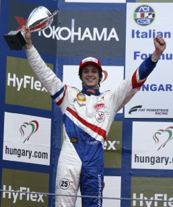 Riccardo Agostini - 17