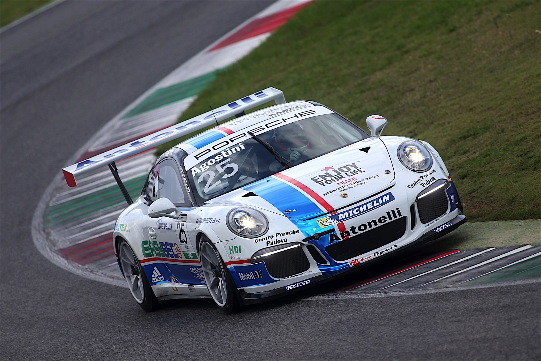 Carrera Cup Italia - 2015