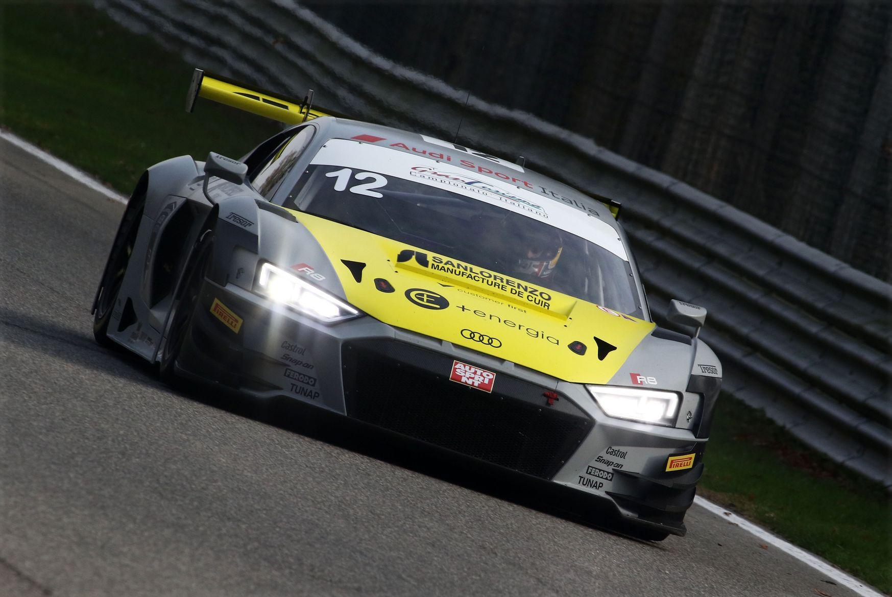 Italian GT - 2020
